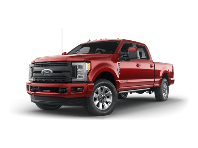 New 2019 Ford F-250 Truck Crew Cab  for sale/lease Jamestown NY